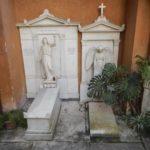 Cimitero Teutonico